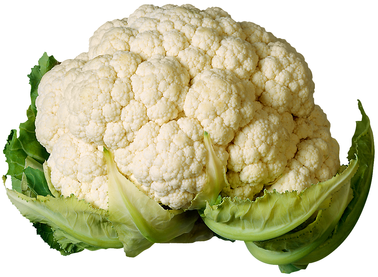 diyet karnabahar salatası