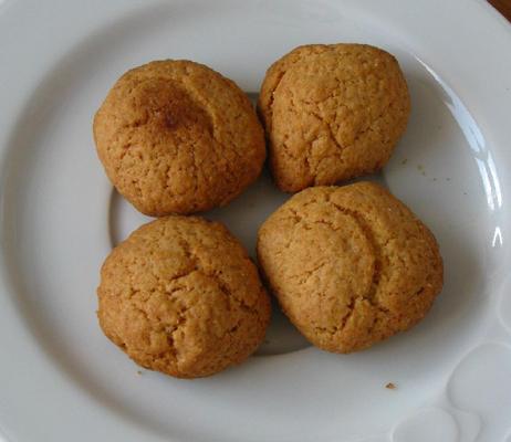 diyet kepekli kurabiye
