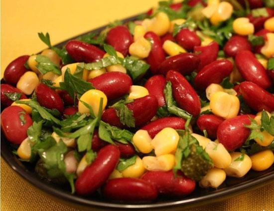 diyet doyurucu salata