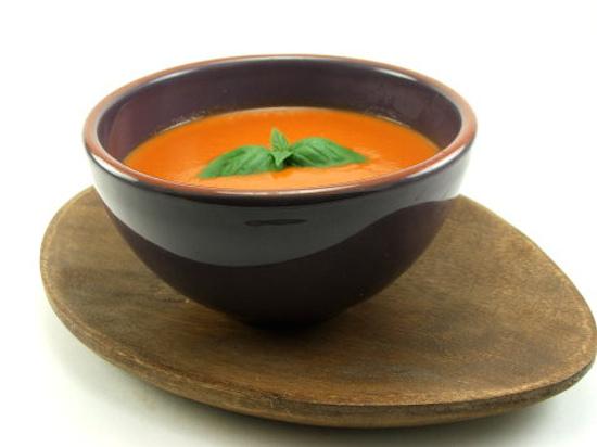 diyet domates çorbası