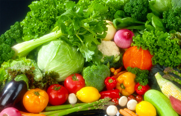 diyet Akdeniz salatası