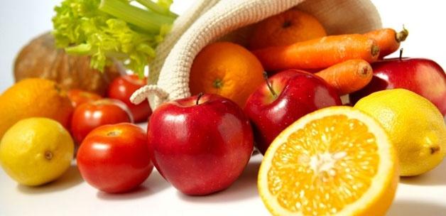 sağlıklı beslenmenin yolları