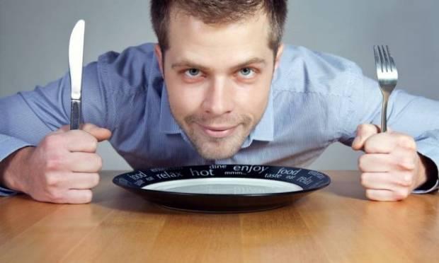 erkeklerin uygulayabileceği pratik diyet