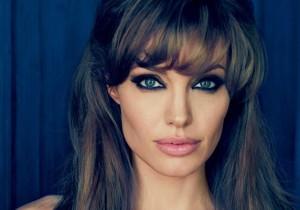 Angelina jolie makyaj sırları