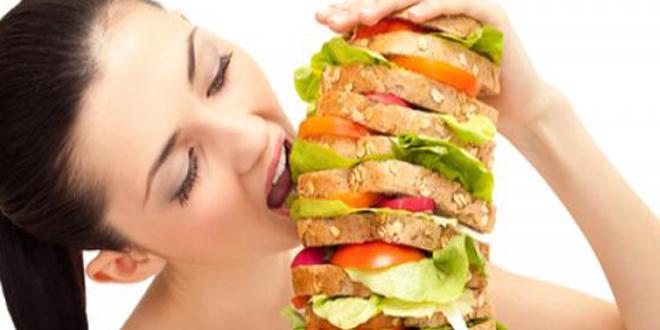 Beslenme Bozuklukları