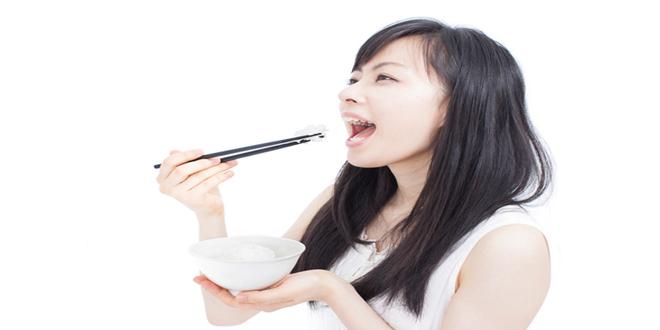 Japonların beslenme tarzı