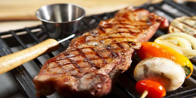 Sağlıklı et nasıl pişirilir