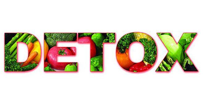Zayıflatan besinlerle 3 günde detoks