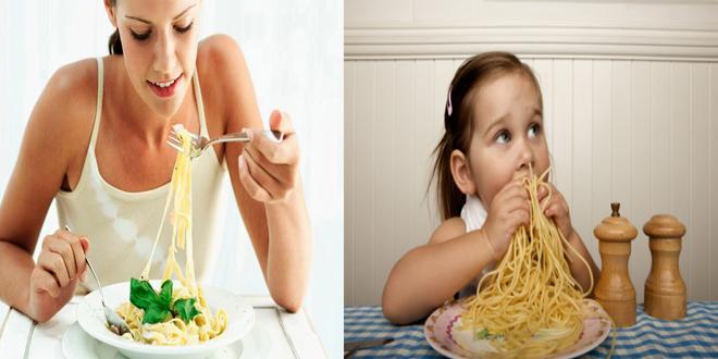 diyet makarna