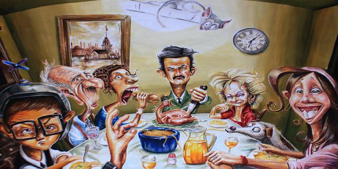Diyet Akşam Yemeği