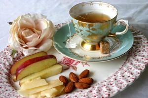5 çayı ikramlıkları