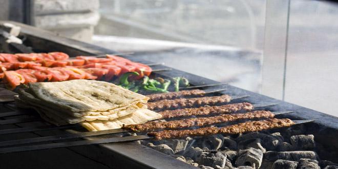 Diyet Adana Kebabı