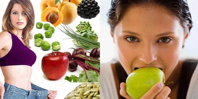 Hızlı Yağ Yakan Gıdalar