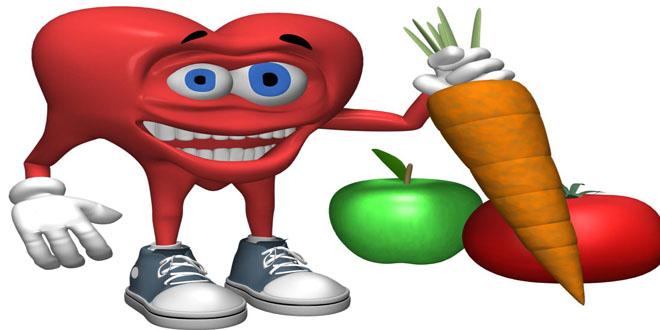 Hastalıklarda beslenme kalp hastalıklarında beslenme ve diyet