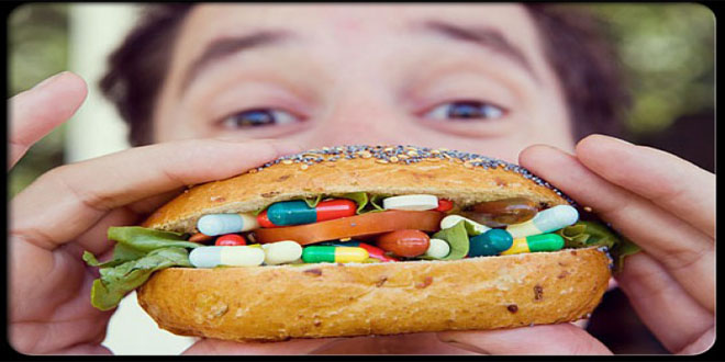 Vitaminler Kilo Aldırırmı