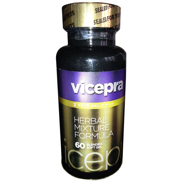 Vicepra