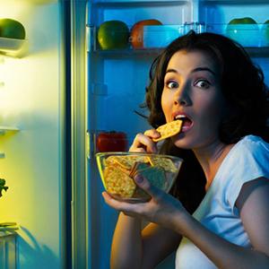Ne Zaman yediğiniz Önemli Değil, Ne Yediğiniz Önemli