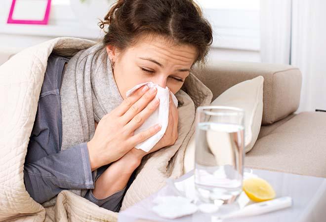 Bağışıklık Sistemini Zayıflatan Etkenler